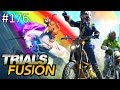8TH WONDER OF THE WORLD - Trials Fusion w/ Nick