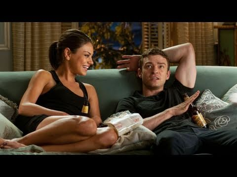 Friends With Benefits Trailer 2011 Justin Timberlake