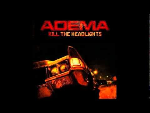 Adema - Invisible