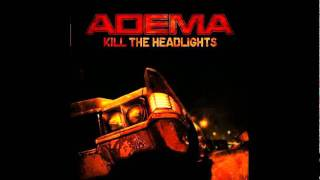 Watch Adema Invisible video