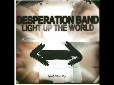 Desperation Band - Solid Rock