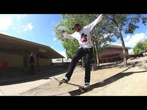 We Want ReVenge 64: The Impossible Skatespot!