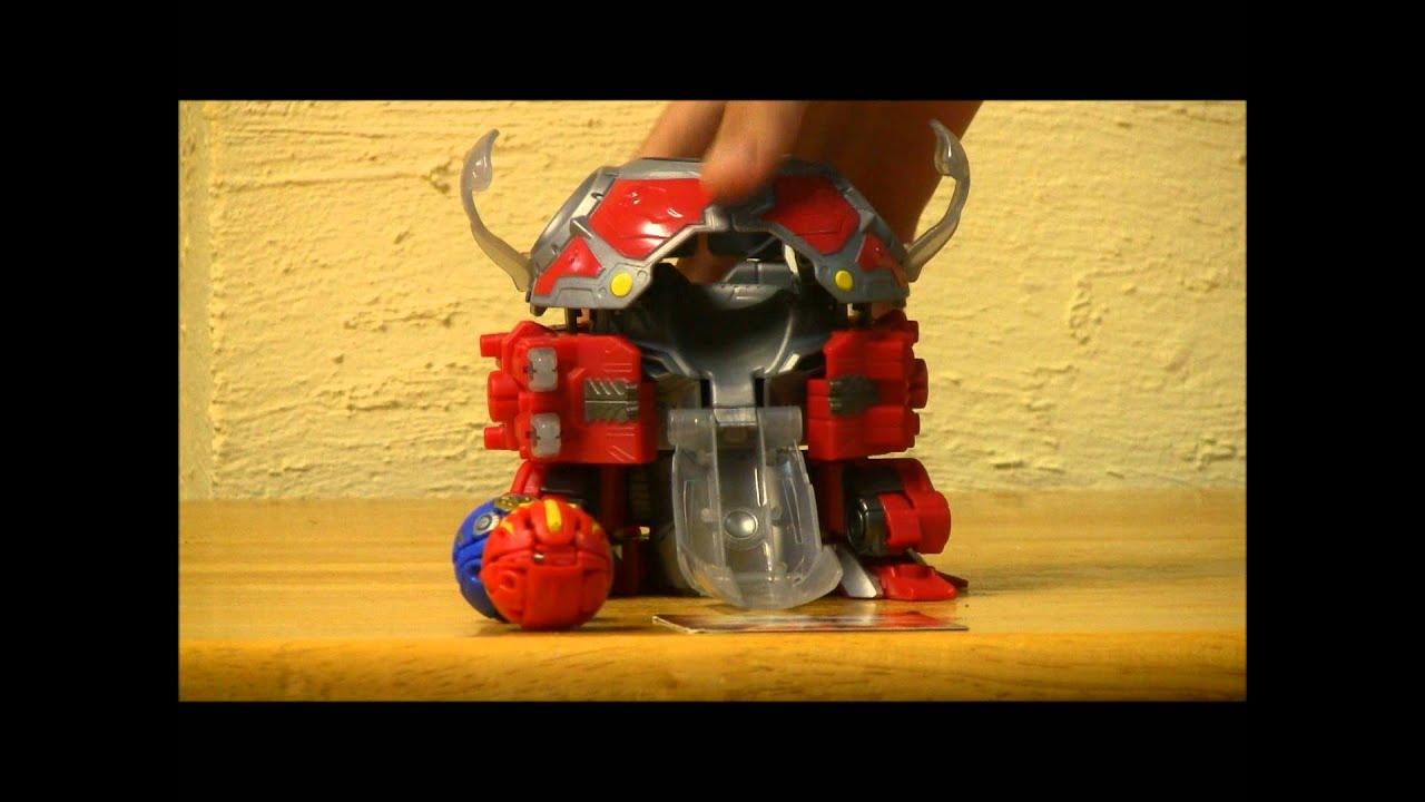 Как сделать Лего бакугана видео 96