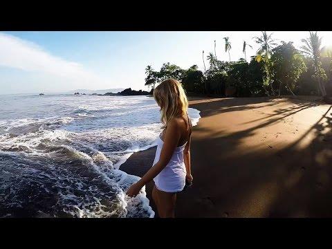 Costa Rica Amazing Trip Gopro 2015