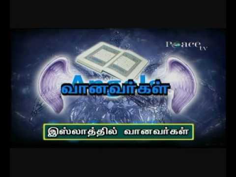Similarities Between Hinduism And Islam By Dr Zakir Naik In Tamil Part 4.avi video