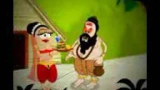 Sexy rakhi savant ka haran hindi comedy