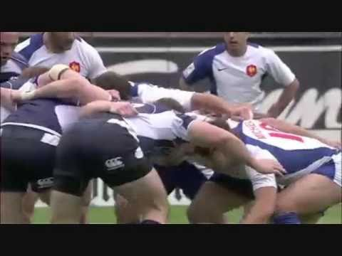 Rugby in the spring helps Football players in the fall