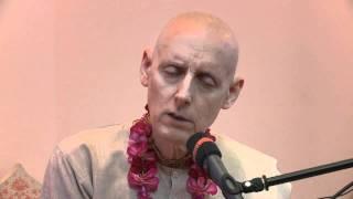 2010.04.06. SB 1.15.35 H.G. Sankarshan Das Adhikari - Riga, LATVIA
