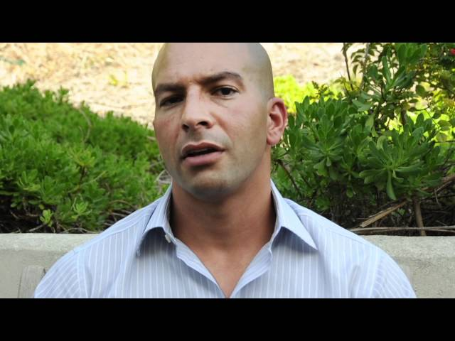 Sport Nutrition with Dr. Peter Attia