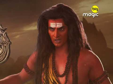 Shakti Peeth ke Bhairav - Episode 18 - December 13, 2017 - Best Scene thumbnail
