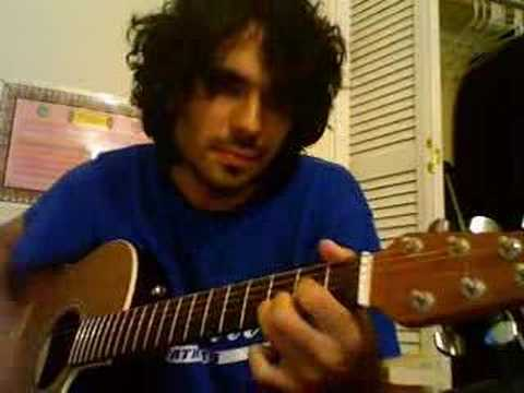 Jugband Blues-Syd Barrett Cover