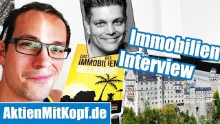 Immobilien als Kapitalanlage - So fängt man an - Investor Dr. Florian Roski im Interview
