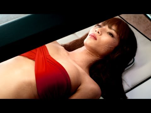 Elysium Trailer 2013 Official Matt Damon Movie [HD]