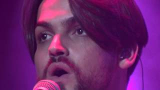 VALERIO SCANU - ROMA - AUDITORIUM - 17-12-16 - O HOLY NIGHT