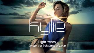 Kylie Minogue - Under the Influence Of Love