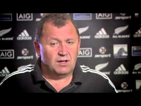 All Blacks name team for 2nd match | Bledisloe Cup Highlights