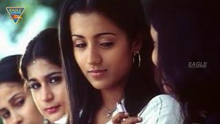 Adi Narayan Hindi Movie || Part 01 || Vijay, Trisha || Latest Hindi Dubbed Movies