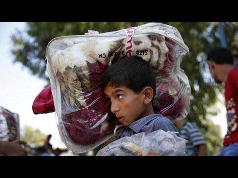 15 Killed After Israel Bombs UN School in Gaza