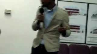 OfficialKapone Standup Comedy 2