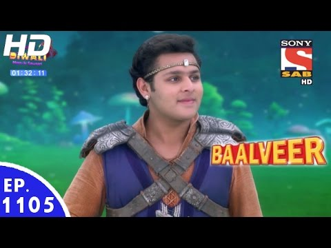 Baal Veer - बालवीर - Episode 1105 - 27th October, 2016 thumbnail