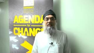 Agenda for Change   Shaykhul Hadith Abdur Rahim Limbada