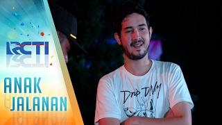 Tristan Dipermalukan Dan Melepas Jaket Gozila [Anak Jalanan] [1 Feb 2017]