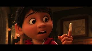 """Every Pixar World"" Spot - Disney/Pixar's Coco"