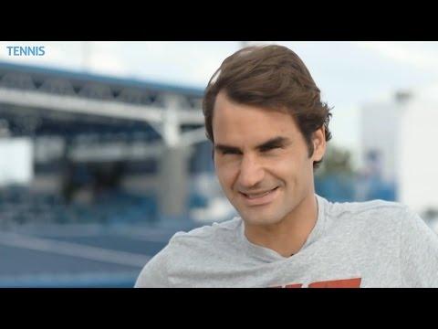 Federer Talks Losses – Sharapova's Art Fail – Nadal Immortalized