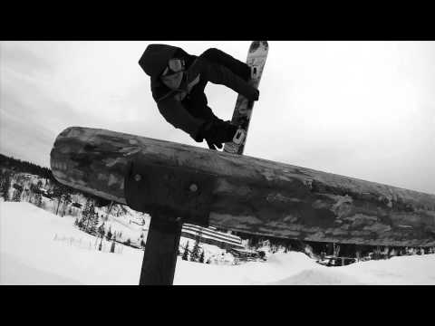 DC Shoes Finland x GoPro - Episode 1