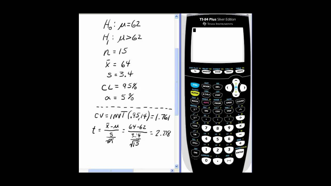 how to add commas on ti-84