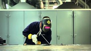 Shielded Metal Arc Welding: Part 3