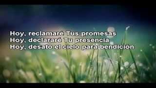 Hoy - Any Puello (música y letra)