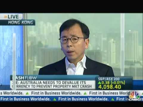 Andy Xie - Australia Could Become the Next Spain
