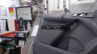 automotive assrmbly inspection & pokayoke