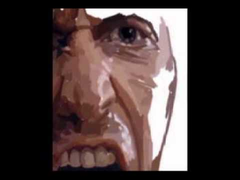 Al Pacino- Scarface-speed painting