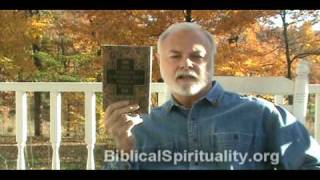 Intro to Ten Questions to Diagnose Your Spiritual Health by Donald S. Whitney