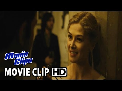 Gone Girl Movie Clip - Who Are You? (2014) - Ben Affleck, Rosamund Pike HD