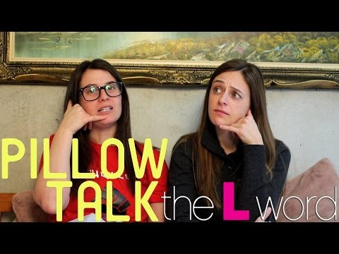 The L Word - Pillow Talk video