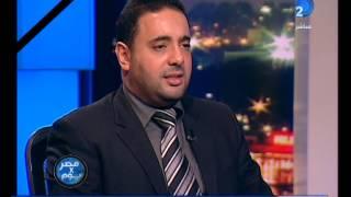مصرxيوم| سياسى يحلل المشهد الليبى ويسلط الضوء إمارة درنه الداعشية