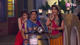Bhabi Ji Ghar Par Hain - भाबीजी घर पर हैं - Episode 671 - September 22, 2017 - Best Scene