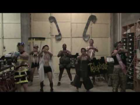 Dancing Soldiers, How It's Made and A Superstar Surprise – Viral Video Round Up
