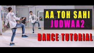 download lagu Aa Toh Sahi Dance Tutorial Step By Step Bollywood gratis