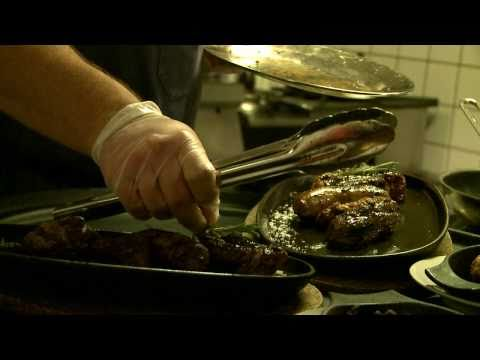 "Behind the scenes at Copenhagen's Restaurant ""Asador"""