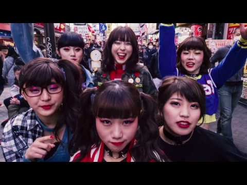 大阪☆春夏秋冬/New Me