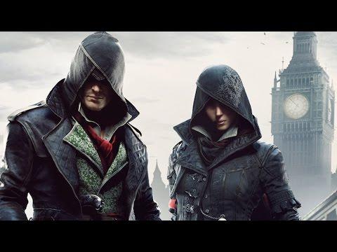 Assassin's Creed Syndicate - Ассасины в Лондоне (Превью)