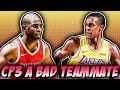 NBA Players DESTROY Chris Paul mp3