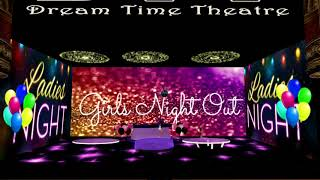 Dream time theatre 26th May 2018
