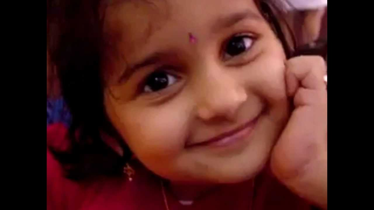 cute smile of a tamil baby youtube