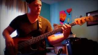 Elvis Costello Alison Bass line