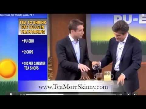 Detox Tea Weight Loss